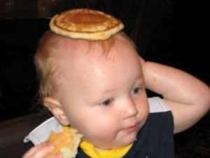 Family Pancake Supper - St Stephen's Anglican Church