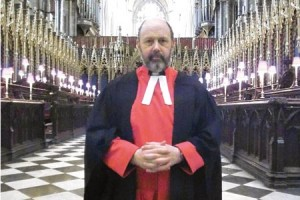 NT Wright, St Stephen's website, the Bishop of Durham, the Church of England