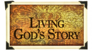 Living Gods Story - St Stephens Anglican Church