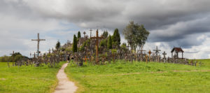 Colina_de_las_Cruces_Lituania_Hill Crosses St Stephen's